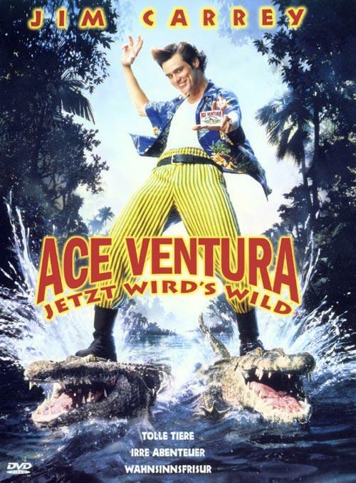 Ace Ventura – Jetzt Wird'S Wild