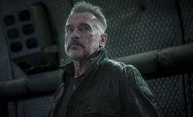 Terminator: Dark Fate mit Arnold Schwarzenegger - Bild 249