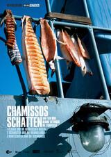 Chamissos Schatten: Kapitel 3 - Kamtschatka und die Beringinsel - Poster