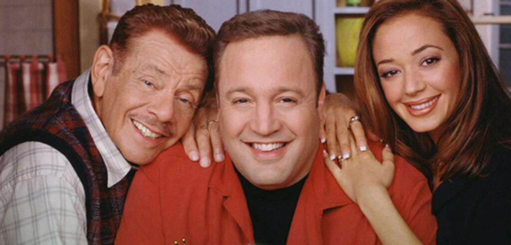 Carrie, Arthur und Doug