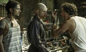 Elysium mit Matt Damon, Sharlto Copley und Wagner Moura - Bild 6