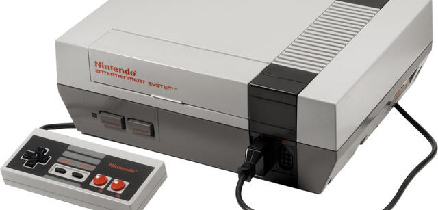 Kein NES für Fredrik Neij