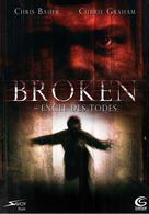 Broken - Engel des Todes