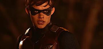 Robin II (Jason Todd)