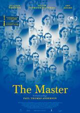 The Master - Poster