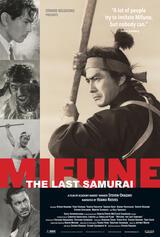 Mifune: The Last Samurai - Poster