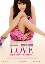 Love and Other Disasters - Poster