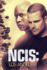 Navy CIS: L.A. - Staffel 10 - Poster