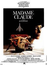 Madame Claude und ihre Gazellen - Poster