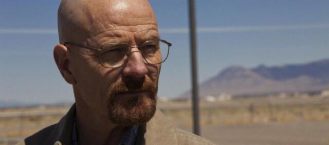 Der nächste Lex Luthor? Bryan Cranston in Breaking Bad.