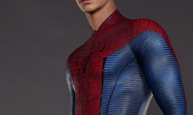 The Amazing Spider-Man mit Andrew Garfield - Bild 9