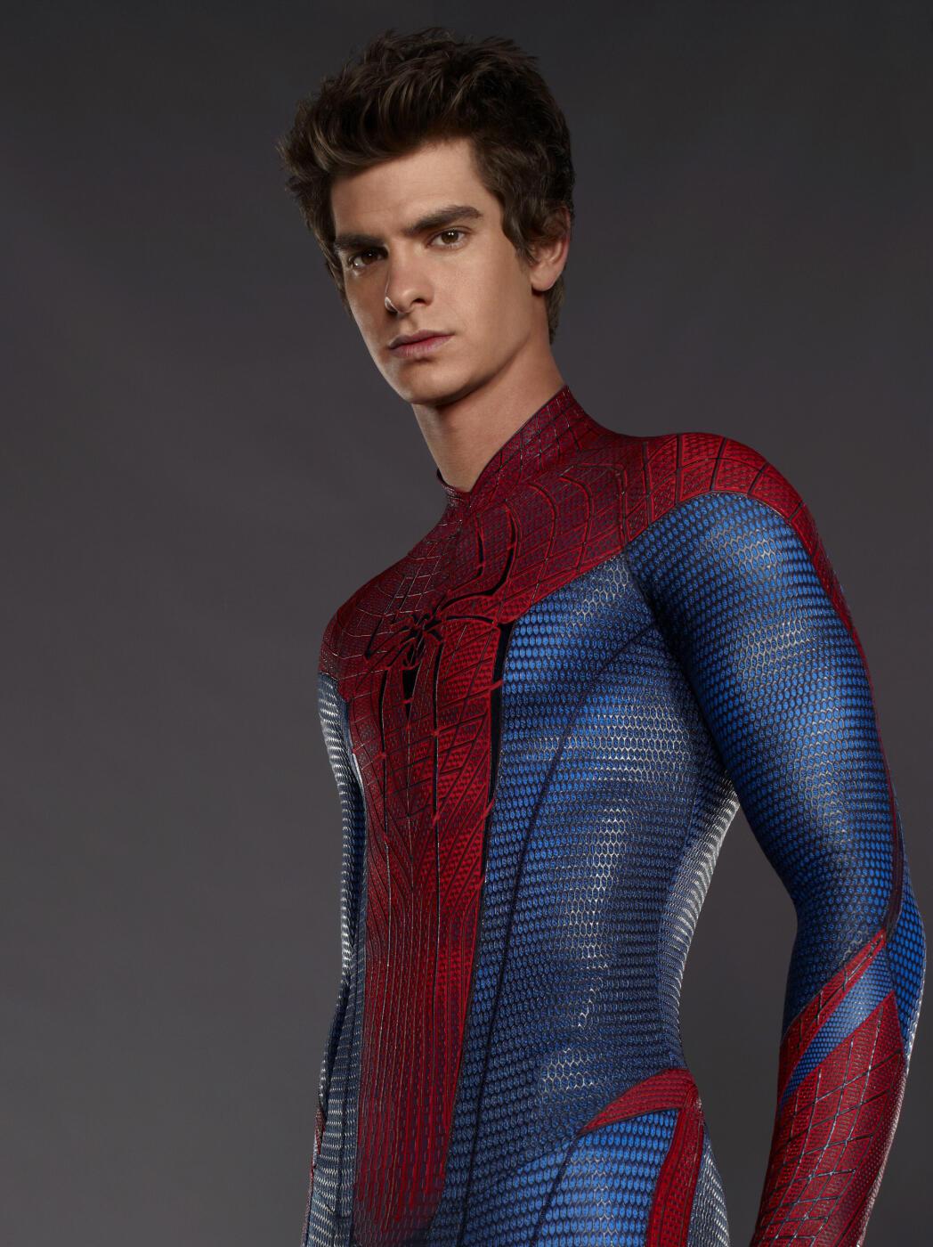 The Amazing Spider Man Besetzung