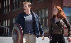 Captain America 2: The Return of the First Avenger mit Scarlett Johansson und Chris Evans - Bild 155
