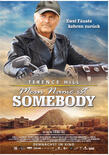 Mein name ist somebody poster