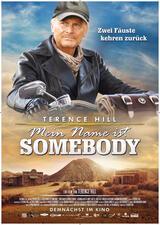 Mein Name ist Somebody - Zwei Fäuste kehren zurück - Poster