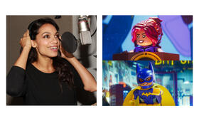 The Lego Batman Movie mit Rosario Dawson - Bild 52