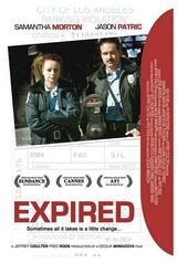 Expired - Poster