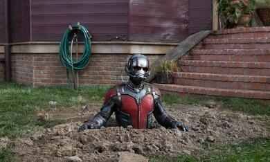 Ant-Man mit Paul Rudd - Bild 12