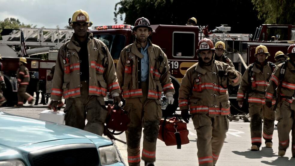 Seattle Firefighters Staffel 2 Episodenguide
