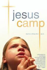 Jesus Camp - Poster