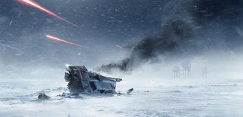Bild zu:  Star Wars: Battlefront