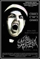 The Catechism Cataclysm - Poster