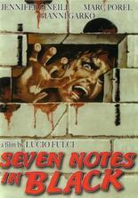 Seven Notes in Black
