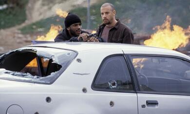 Extreme Rage mit Vin Diesel und Larenz Tate - Bild 5
