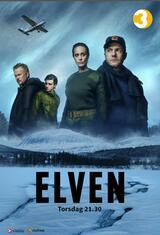 Elven - Fluss aus der Kälte - Poster