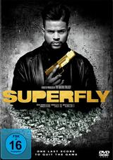 Superfly - Poster