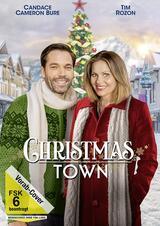 Christmas Town - Poster