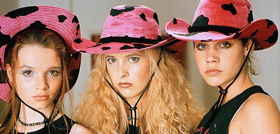 Mädchen, Mädchen 2001