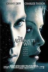 The Astronaut's Wife - Poster