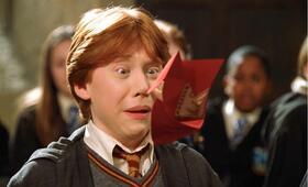 Harry Potter und die Kammer des Schreckens mit Rupert Grint - Bild 3