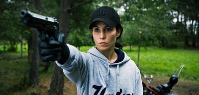 Noomi Rapace in Verdammnis (2009)