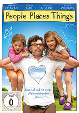 People Places Things - Poster