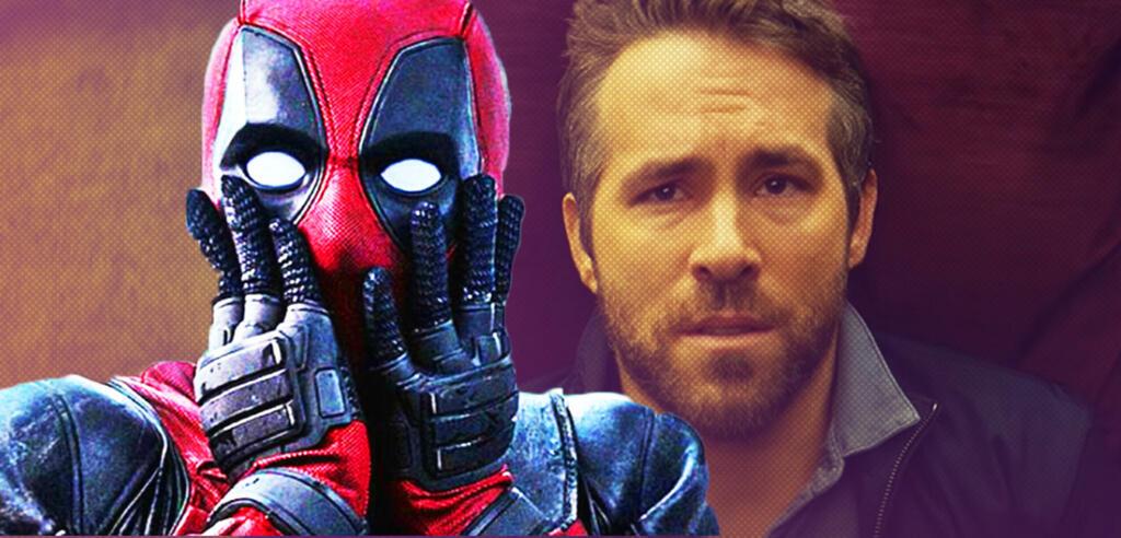 Ryan Reynolds in Killer's Bodyguard und Deadpool