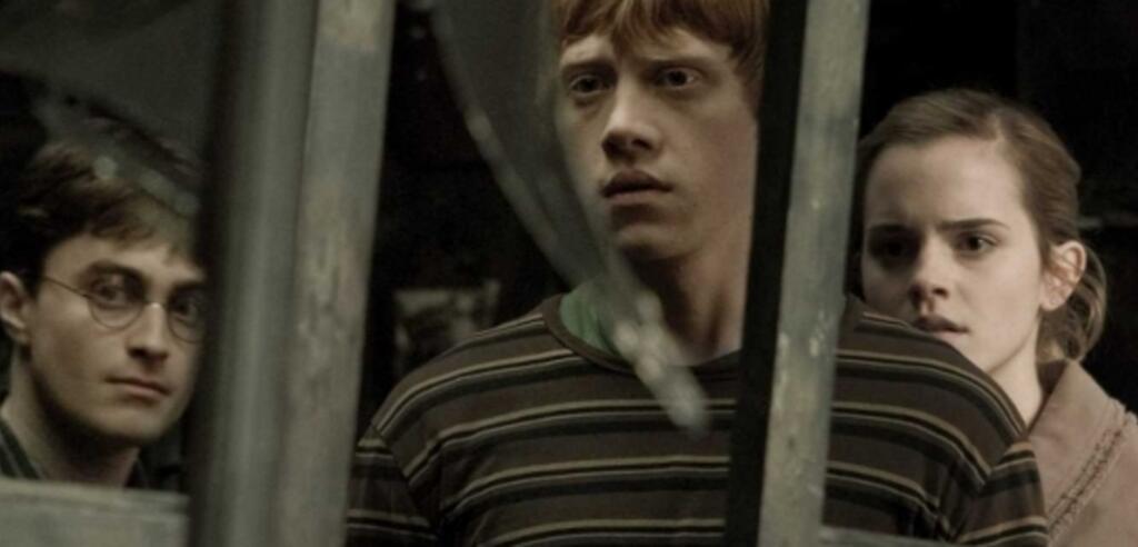 Werden sie ihr Harry Potter Image wieder loswerden?