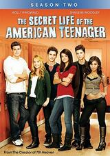 The Secret Life Of The American Teenager - Poster