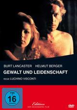 Gewalt und Leidenschaft - Poster