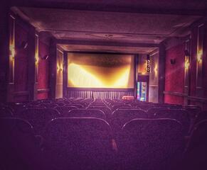 Kino ist mehr als nur ein kurzes Vergnügen