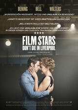 Film Stars Don't Die in Liverpool - Poster