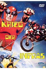 Krieg der Infras - Poster