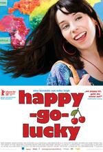 Happy-Go-Lucky Poster