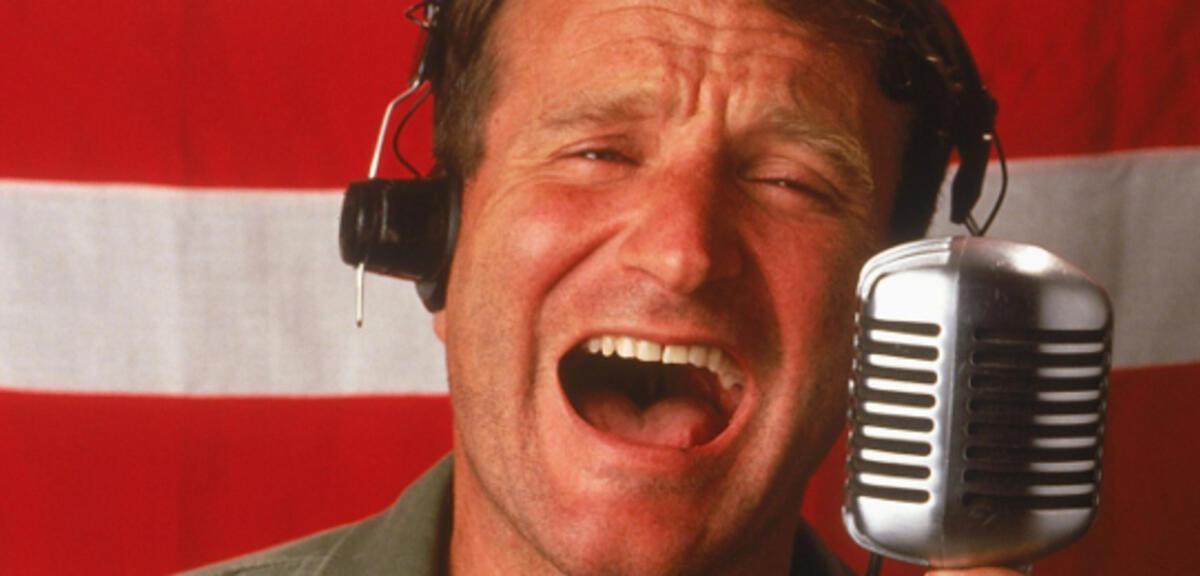 Filme Robin Williams