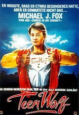 Teen Wolf - Poster