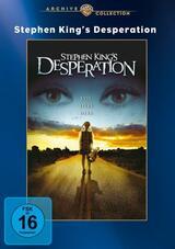 Desperation - Poster