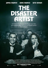 The Disaster Artist - Poster