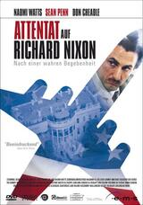 Attentat auf Richard Nixon - Poster