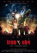 Iron Sky: The Coming Race - Poster